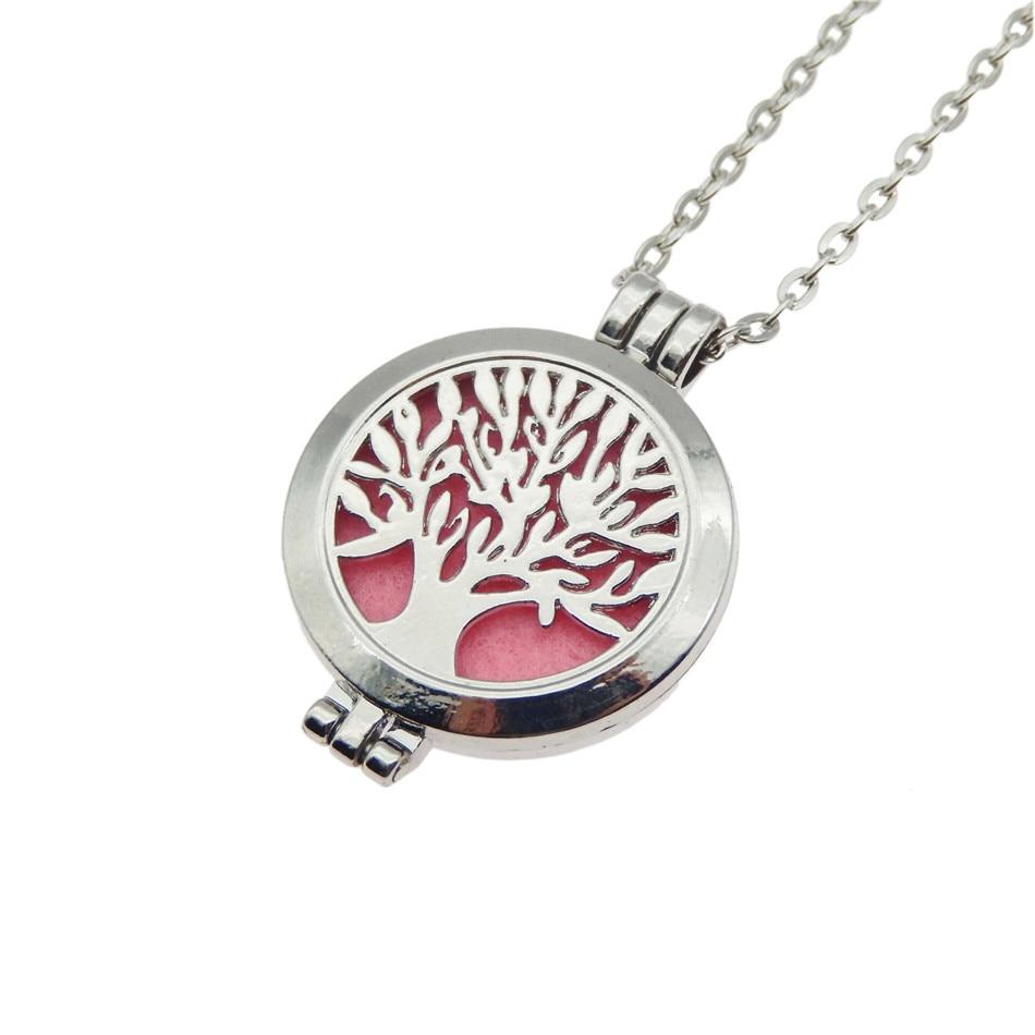 Жемчужное ожерелье с кулоном в виде клетки, 1 шт., аксессуары для эфирных масел, ожерелье с подвеской
