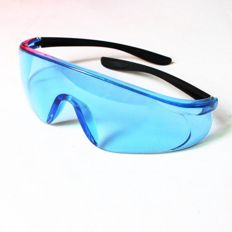 Gafas de plástico duraderas para pistola de juguete, accesorios para pistola de callos, protección de ojos Unisex, exteriores, regalos clásicos para niños 1 unidad