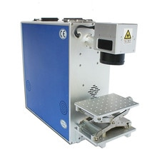 cheap price high resolution 20W 30W fiber laser marking machine for Gold, silver, copper, alloy, aluminum