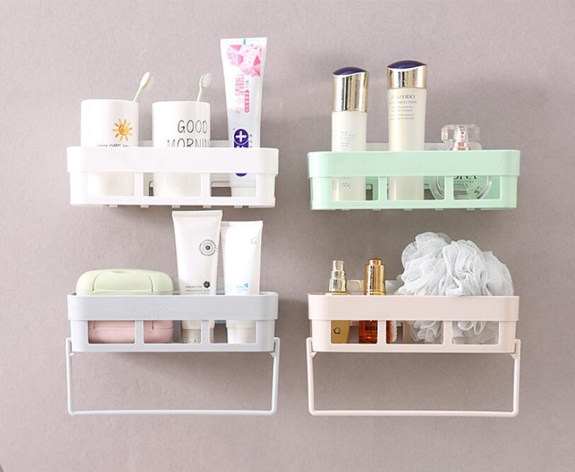 Кухонная стойка для ванной комнаты с полотенцем, вешалка для шампуня, держатель для душа, держатель для хранения, органайзер, аксессуары для ванной комнаты, Прямая поставка