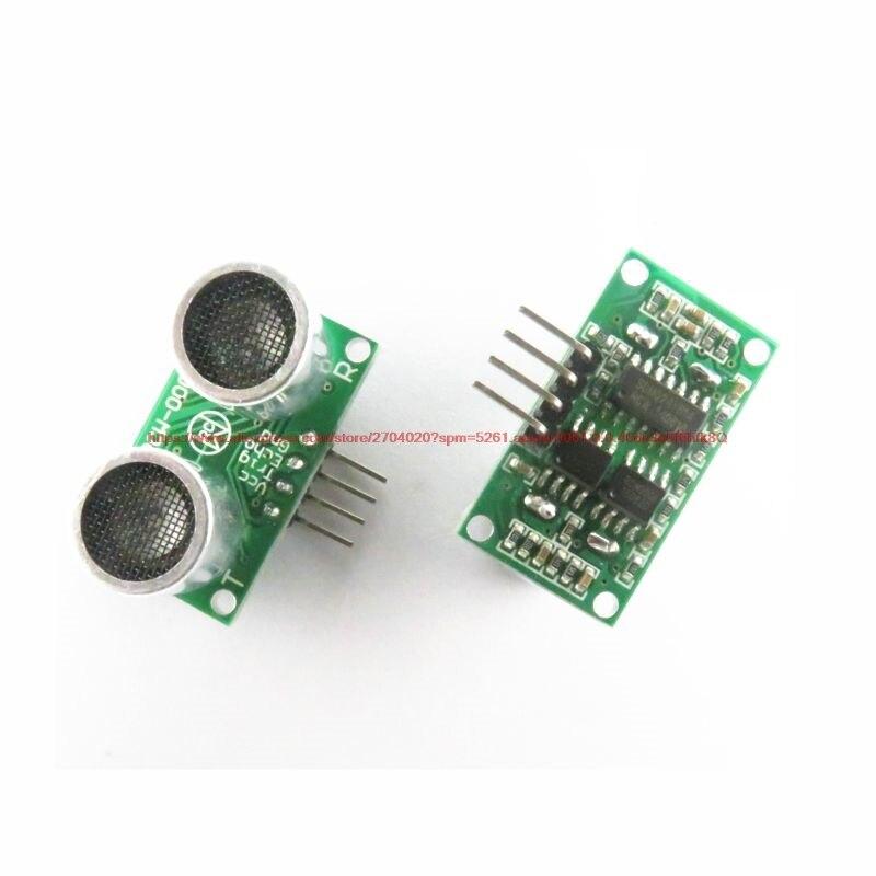 Módulo de detección de rango ultrasónico RCW-0001, sensor ultrasónico