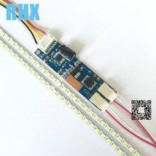 "10 teile/los 540MM Led-hintergrundbeleuchtung Streifen Kit Für 24 ""zoll Update CCFL LCD Screen Zu LED Mo E9A0 100% NEUE"