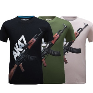 Police T-shirts Tactical Plus Size 4XL 5XL 3D Print T-shirts Men Hombre Army Military Tee Shirts Cotton SWAT Short-sleeve