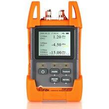 Epon gpon xpon pon medidor de potência óptica opm fttx OLT-ONU 1310/1490/1550nm