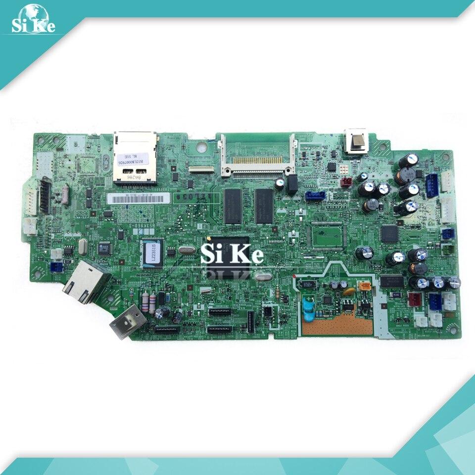 Frete grátis placa principal para o irmão MFC-790CW MFC-790 mfc 790 placa de formatação 790cw mainboard à venda