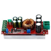 Convertisseur à convertisseur 20A 1200W   Module Step Up Down Buck Boost 8-60V à 12-83V