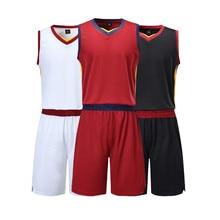 LOGO personnalisé de numéro de nom dadsmoney, match de basket-ball sans manches des hommes, costume uniforme dentraînement de T-shirt de basket-ball duniversité.