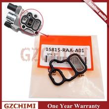 15815RAAA02 15815-RAA-A02 1pcs VTEC Solenoid Gasket Spool Valve Filter Screen For Honda Civic Accord CR-V Element
