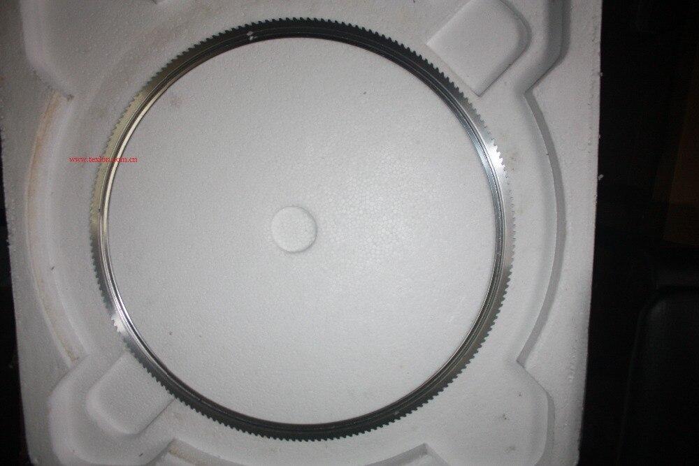 Máquina de ropa interior sin costura santone SM8-EVO4 uso 26GG 13 pulgadas 1056N cortador de anillo