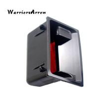 WarriorsArrow Front Ash Tray Insert Cigarette Lighter For Audi A4 A5 Q5 2009-2015 RS4 2013-2015 RS5 8K0857989 8K0 857 989