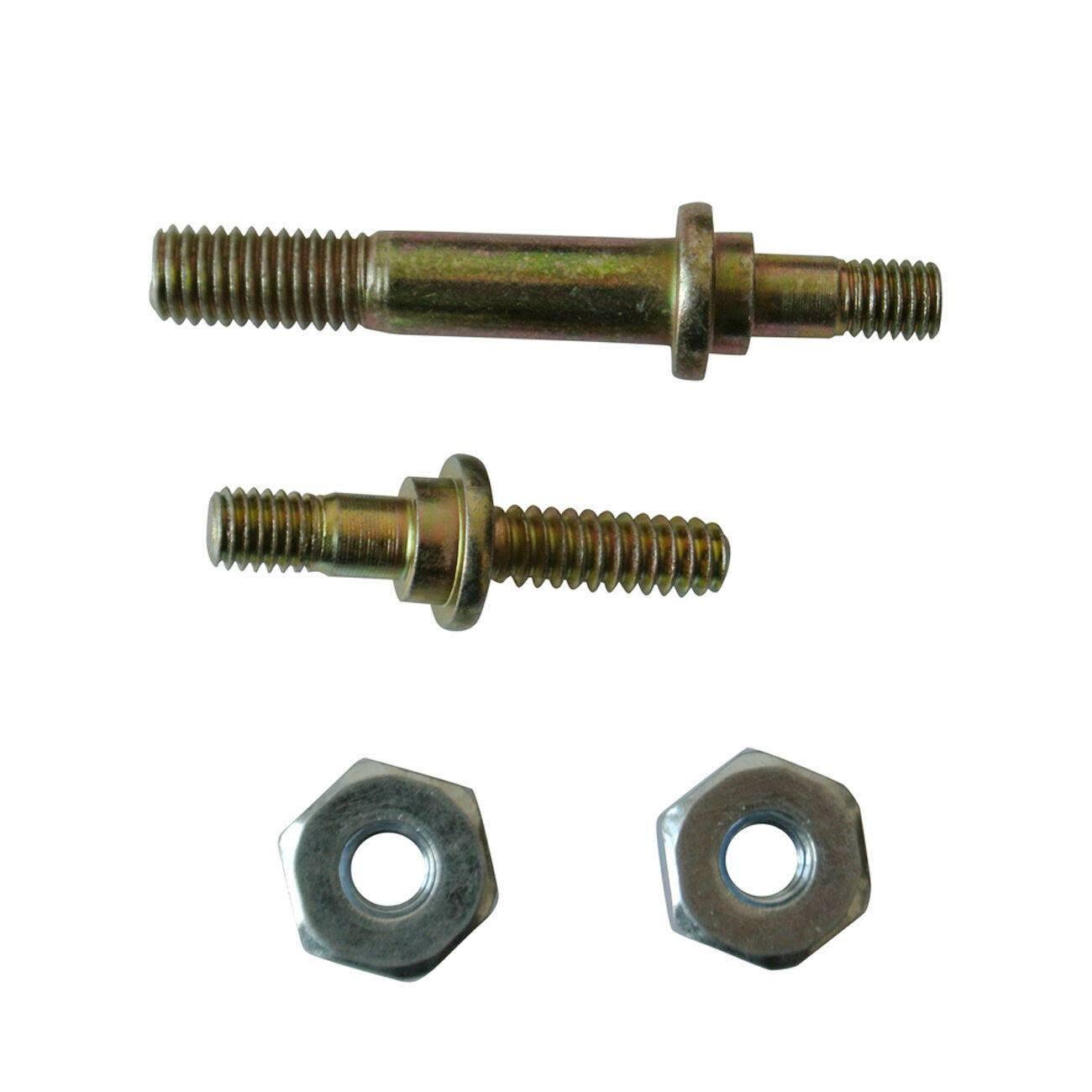 Piñón de cadena, cubierta de parachoques, tuerca de tornillo de espiga para Stihl 029 039 MS310 MS390 MS290