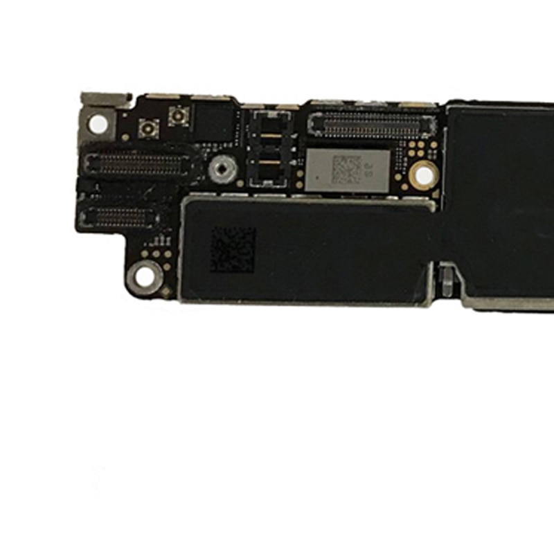 100% Original Unlocked Motherboard for iphone 7 32GB 128GB 256GB Mainboard with / without touch ID High Quality IOS system plate enlarge