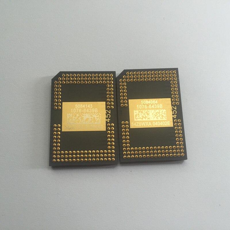 NEW origrinal 1076-6038b dmd chips for Optoma DM126