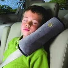 الأطفال حزام الأمان غطاء ل سيات ليون ST FR FR + كوبرا إيبيزا ألتيا قرطبة توليدو الحمراء أرونا Ateca