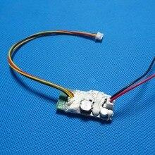 5V1A USB печатная плата вход 36В или 48В выход 5В 1А для HaiLong чехол для батареи
