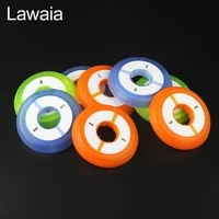 lawaia silicone main spool fishing coil protection main line double storage wire spool winding fishing accessories fishing gears