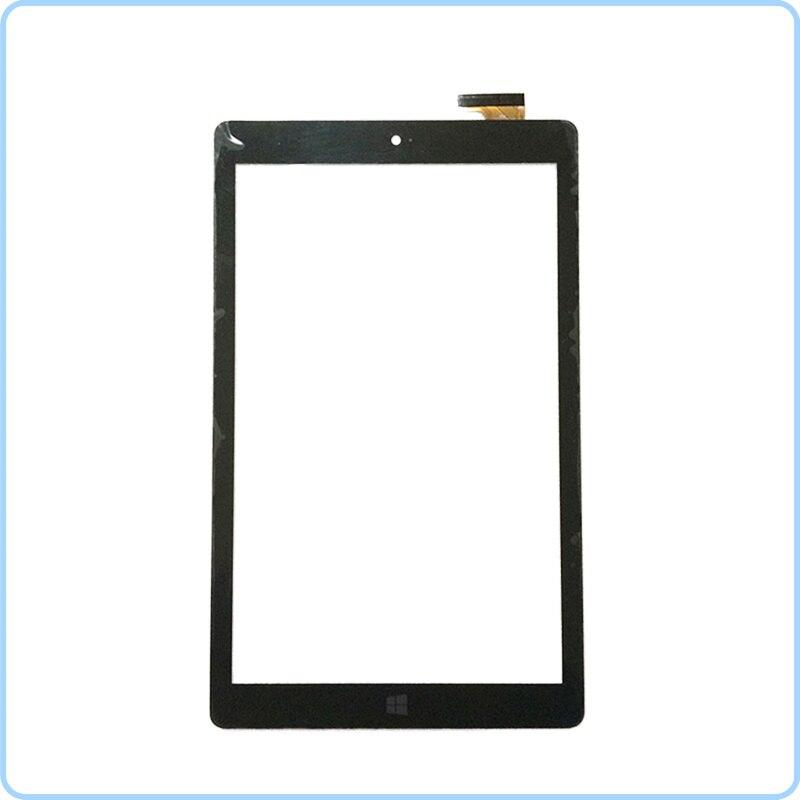 Nuevo cristal digitalizador de pantalla táctil negro de 8,9 para Tablet PC Con visor de viewsonic 2189