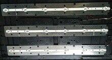 Nouveau 3 pièces * 6LED s 562mm LED rétro-éclairage bande de remplacement pour 32 pouces LB-M320X13-E1-A-G1-SE2