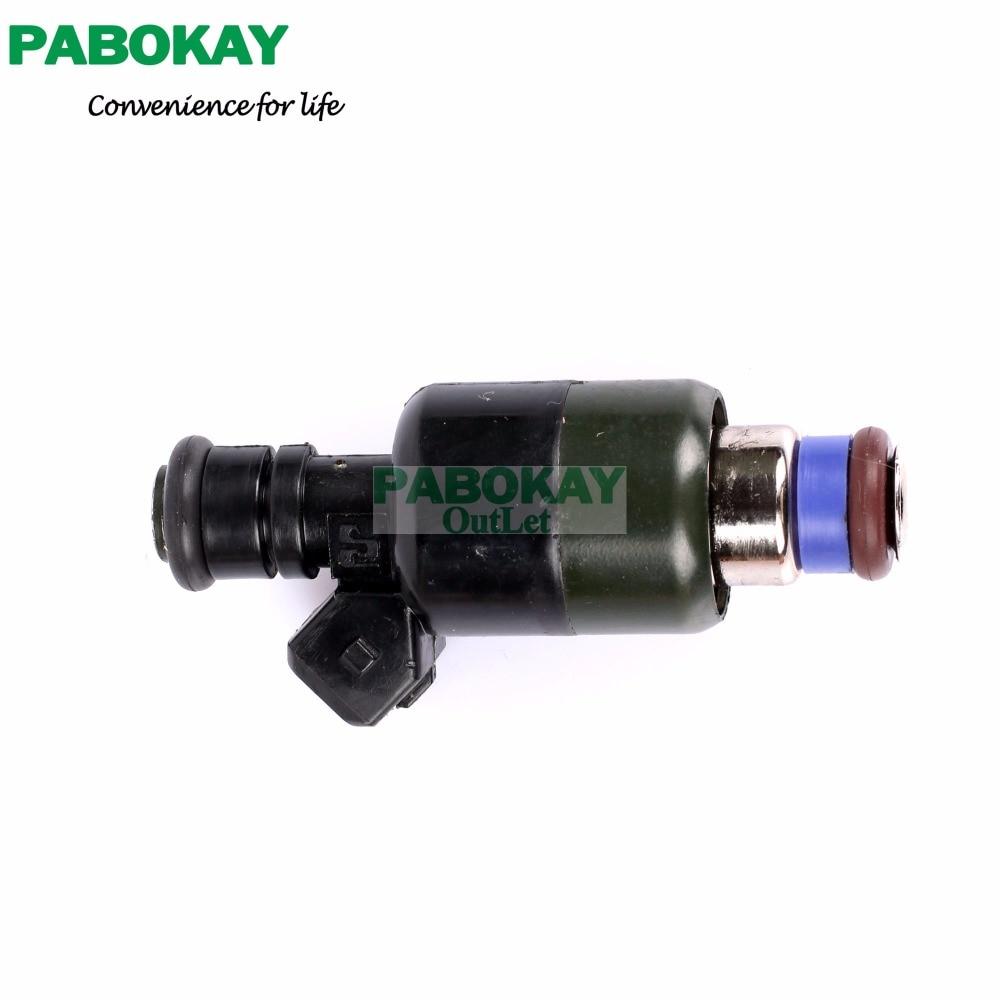 FS 17109450 FJ10624-11B1 251740240 inyector de combustible para DAEWOO Lanos Espero Nexia Nubira Chevrolet 1,5 1,6 16V
