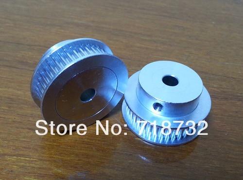 6mm belt width GT2 timing pulley 40 teeth 5mm bore