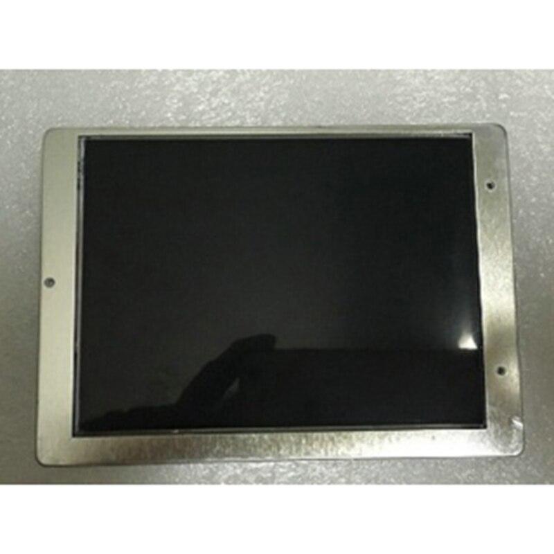 Para SHARP 5 pulgadas a-si TFT-LCD 320(RGB)* 234, Panel de tableta de 24 Pines, pantalla LCD de repuesto, Monitor digitalizador