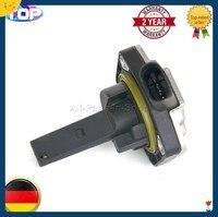 AP01 Engine Oil Level Sensor For VW Passat B5 Bora Golf Jetta MK4 For Audi A6 C5 A4 B6/B7 Allroad Quattro A8 1J0907660B