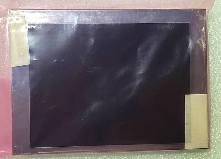 Frete grátis original 5.7 polegada LCD industrial tela LCD G057VN01 V2 V1G057VN01