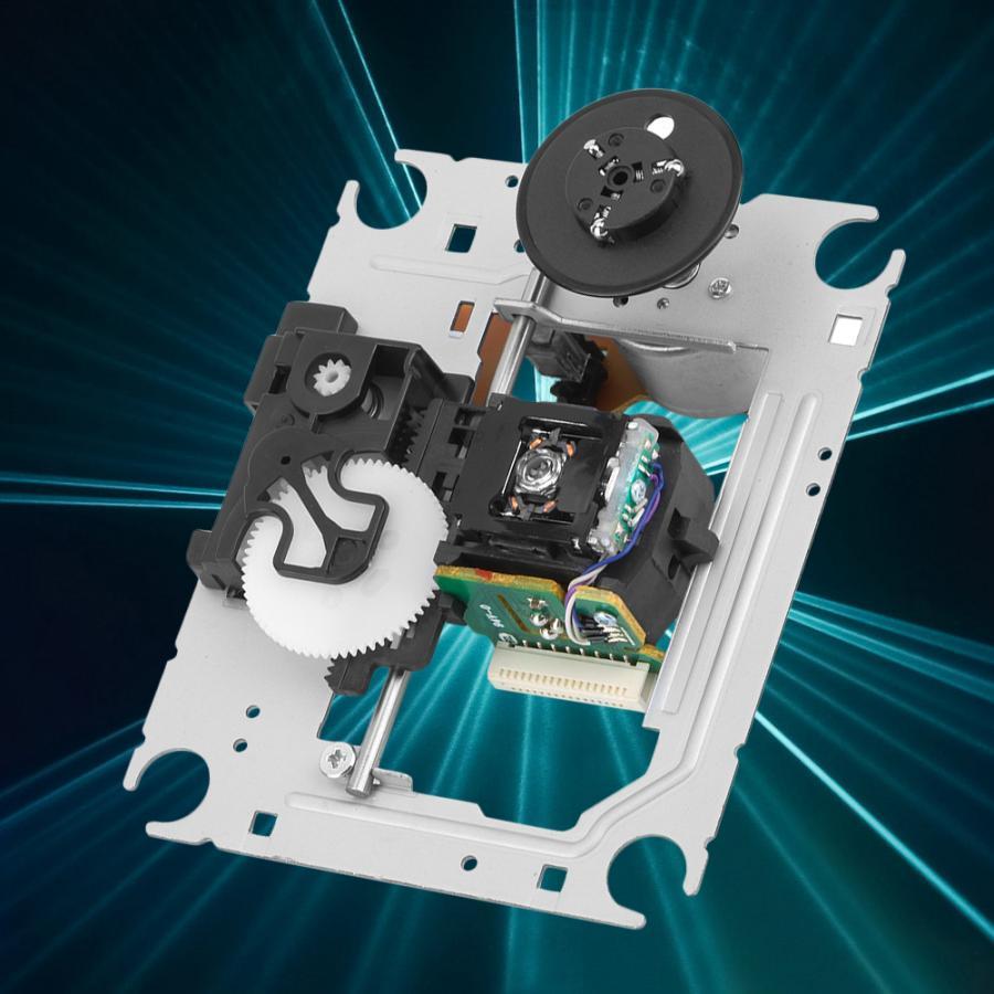 Lente láser óptica de 16 Pines de SF-P101 con mecanismo para reproductor de CD DVD, lente óptica de láser