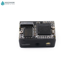 Low Power Consumption Scan Engine Work with Arduino Raspberry Pi E3000H Serial Port Command Manual  QR/1D/2D/ Free Shipping