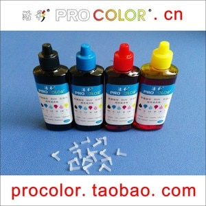 PROCOLOR LC223/LC225/LC227/LC229 CISS Refill ink dye ink suitable for BROTHER DCP-J4120DW/MFC-J4420DW/MFC-J4620DW/MFC-J4625DW