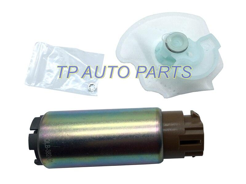 Bomba de combustible Compatible con Lex-Toyo-ta OEM 23221-31340 de 2322131340