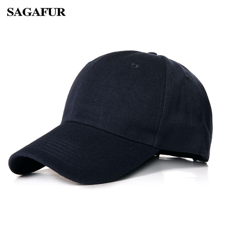Gorra de béisbol de las mujeres snapback gorras estilo clásico de Polo sombrero Casual deportes al aire libre ajustable unisex de moda