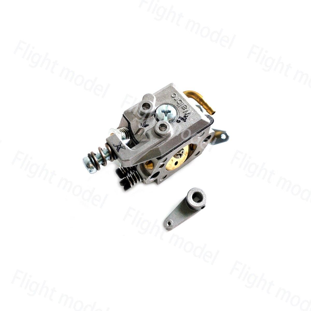 100% carburador Walbro Original de 1 pieza para motor DLE20RA modelo RC avión Drone accesorios de motor