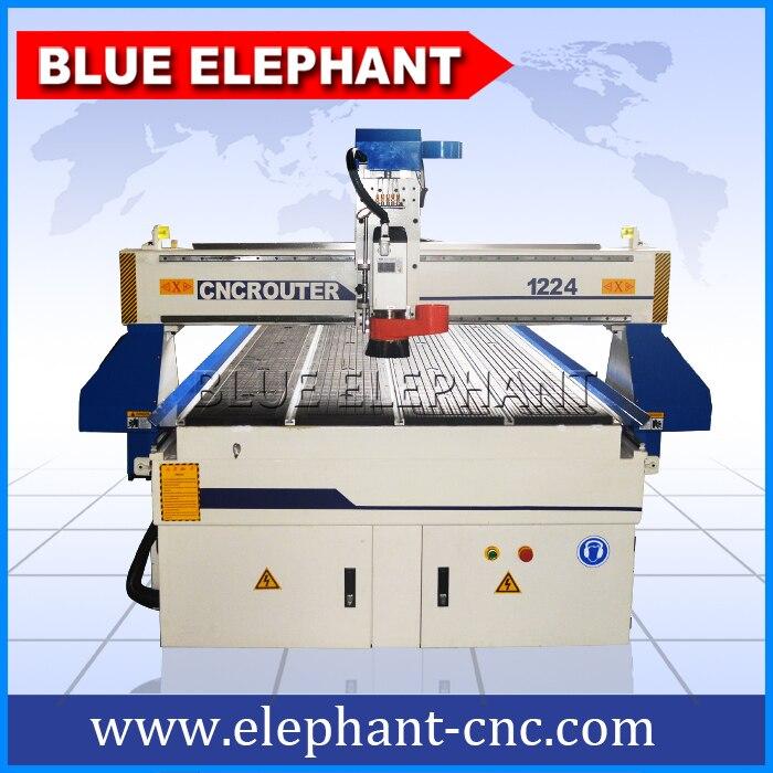 ELE 1224 móveis De Madeira router cnc máquinas, máquina de escultura em madeira para móveis de design