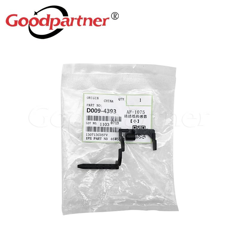 6X D009-4393 Web Feeler сенсор привод для Ricoh Aficio MP 4000 4000B 4000SP 4000SPF 4001 4001G 5000 5000B 5000SP 5000SPF 5001