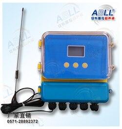 Personalizado sem Fio Medidor de Nível Transmissão sem Fio Gprs Ultrassônico Notificação Líquido Sms
