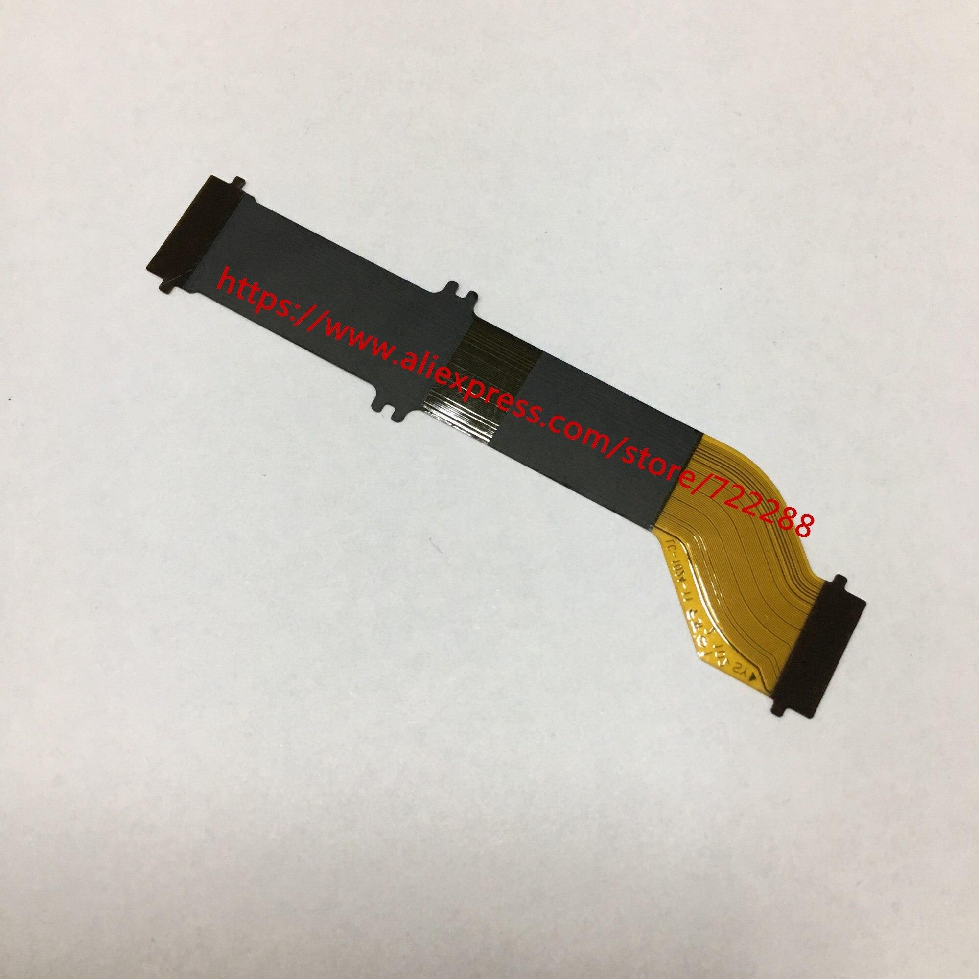 Piezas de reparación para Sony A7M2 A7 II ILCE-7M2 ILCE-7 II LCD pantalla Flex Cable de conexión FPC