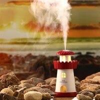 Houselight     humidificateur dair USB  diffuseur dhuile essentielle  daromatherapie  darome electrique  humidificateur dair avec lampe pour maison