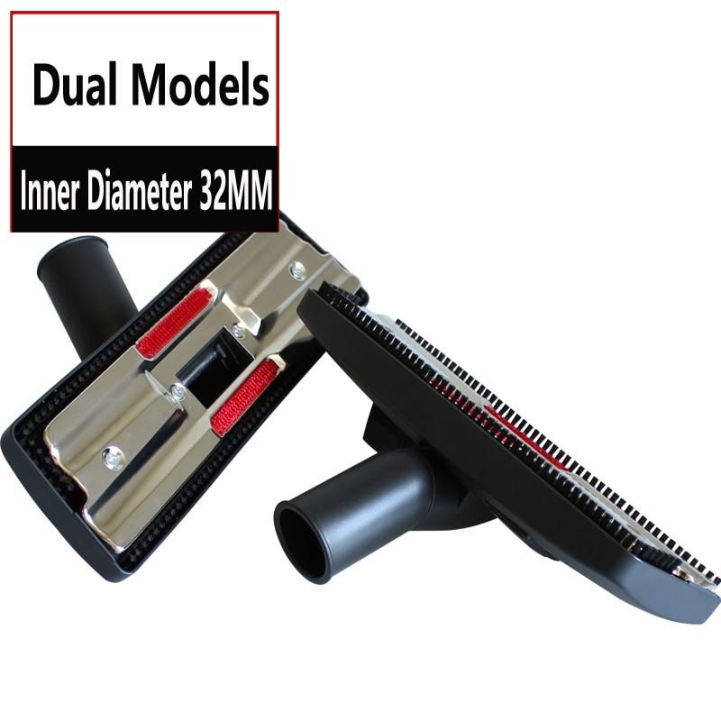Universal  32mm HENRY ELECTROLUX VAX HOOVER Rowenta  LG  vacuum cleaner Floor Tool Brush head