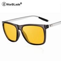 warblade new polarized night vision glasses yellow driving sunglasses men women brand designer goggles eyewear oculos 2020