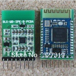 Mini Bluetooth Audio Module Adapter Supports A2DP AVRCP Protocol OVC3860