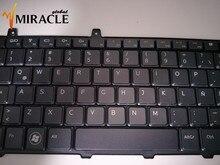 Réparer votre vie clavier dordinateur portable pour DELL Studio 17 1745 1747 1749 LA langue latine prix réduit