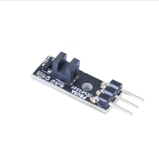 Prusa i3 mk2.5/mk3 a mk2.5s/mk3s, kit de actualización, sensor de filamento IR