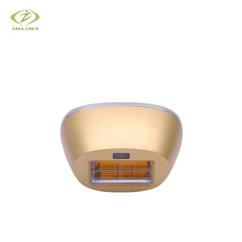 400000 вспышка омоложения кожи сменная лампа для IPL лазерного удаления волос Электрический эпилятор LATYS-3