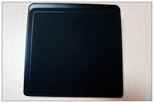 Original 2,4G Wireless Touchpad K5923 Multi 5 Punkte maus touchpad Schwarz touch maus für windows PC