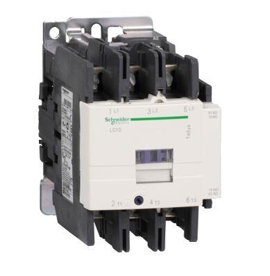 Contactor LC1D95 LC1D95Q7 LC1D95Q7C bobina AC380V 95A