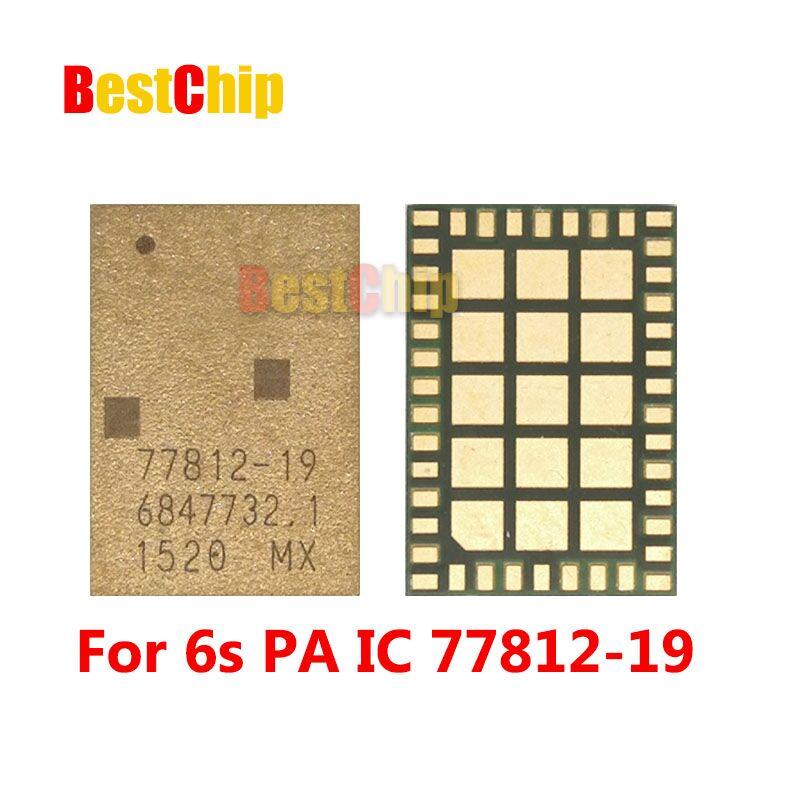 3 unids/lote ULBPA_RF para iphone 6 6 S 6 Splus PA amplificador IC 77812-19 SKY77812-19