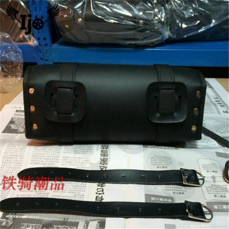 Motorcycle Bag Motorcycle Riding Travel Bags Bilateral Package Saddle Bag Moto Rear Seat Bag