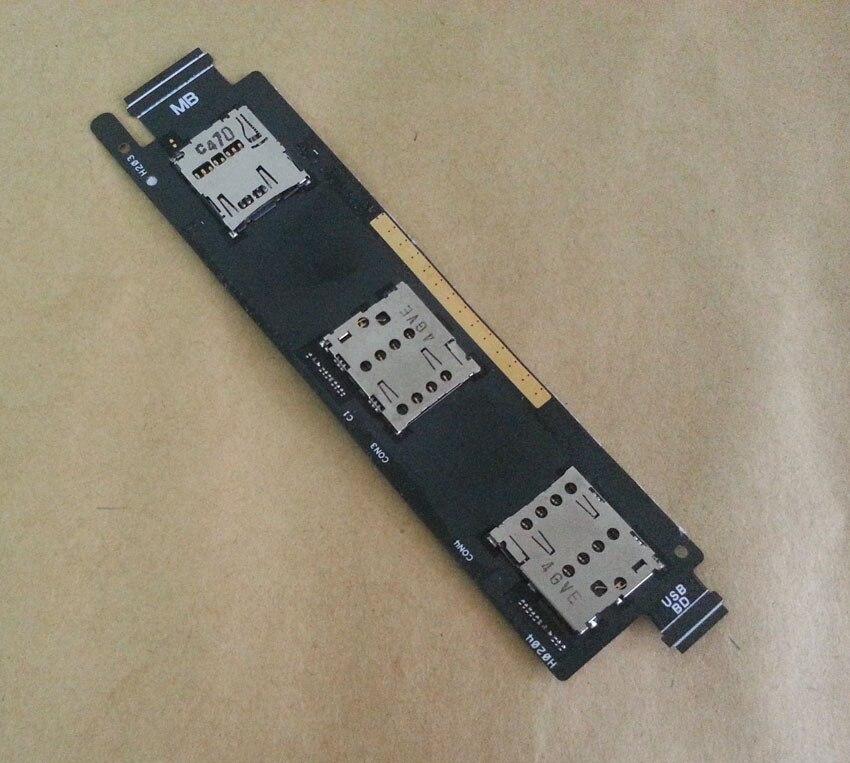 Original nuevo para Asus Zenfone 6 A600CG A601CG Dual y tarjeta Sim...