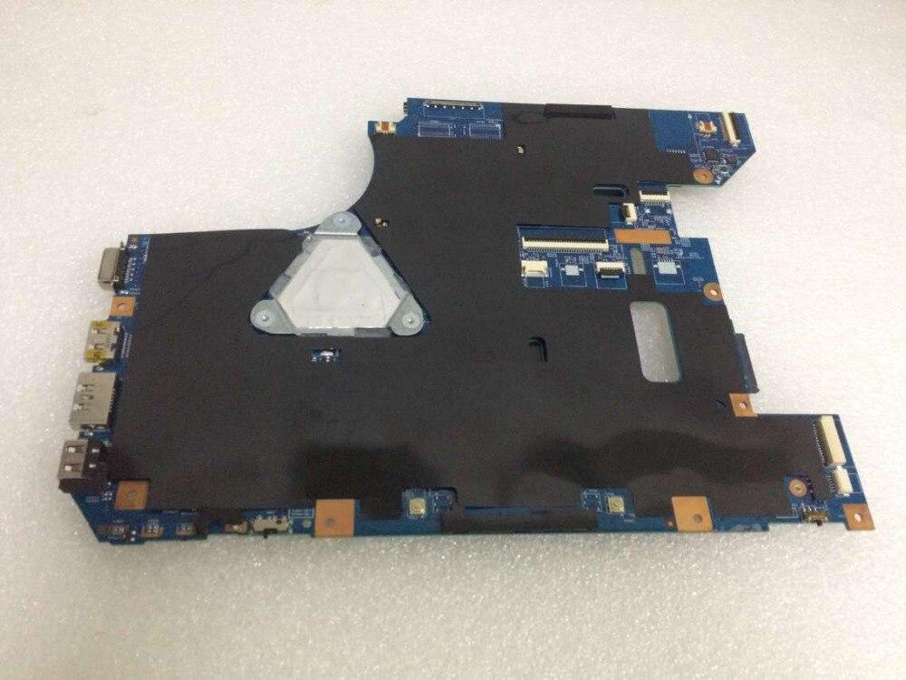 Материнская плата для ноутбука Lenovo Z570 с NVIDIA GT520M GPU 1 Гб, бесплатная доставка